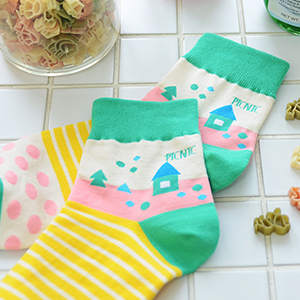 openroom socks-just picnic