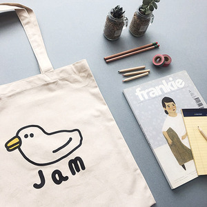 Jam Easy Ecobag
